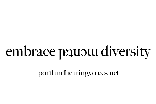 Portland Hearing Voices